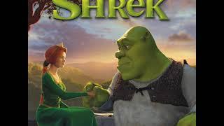 Shrek - 2001 - Full Movie Soundtrack - 16 - Delivery Boy Shrek - Making Camp