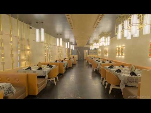 Royal Dine Restaurant & Banquets (Property Tour-AdFilm)