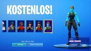 SO MAKE YOU FREE SKINS à Fortnite!