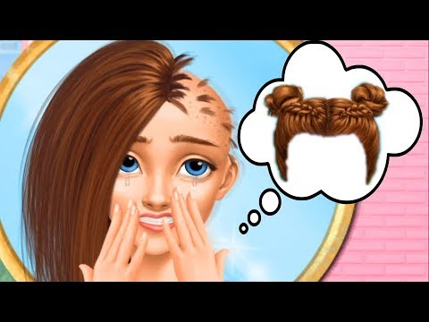 Hannah's High School Crush - Fun Kids Game - Play Makeup Dress Up  Makeover Games For Girls