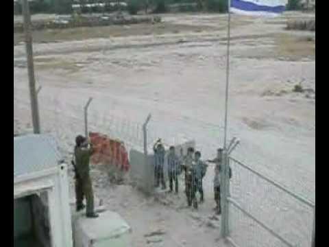 israel army in gaza