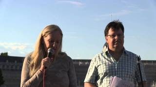 1. KARLSRUHER FRIEDENS-PROKLAMATION II   2014-05-19