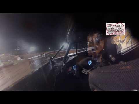Daniel Brewer Limited Latemodel In-Car Talladega Short Track  7/3/17!