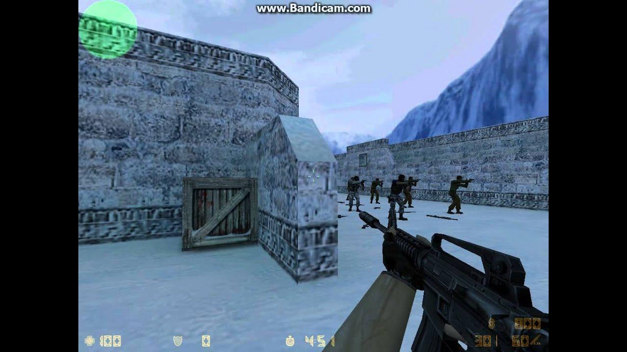 Counter-Strike Condition Zero - Free Download Torrent