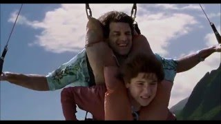 Video Jurassic Park 3 (2001) - Opening / Parasailing Boat Accident [1080p HD] download MP3, 3GP, MP4, WEBM, AVI, FLV Oktober 2018