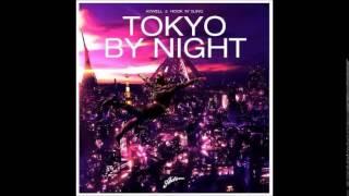 Hook N Sling, Karin Park, Axwell vs Wolfpack & Bobby Puma   Jump In Tokyo By Night (Dmitrii Kulikov)