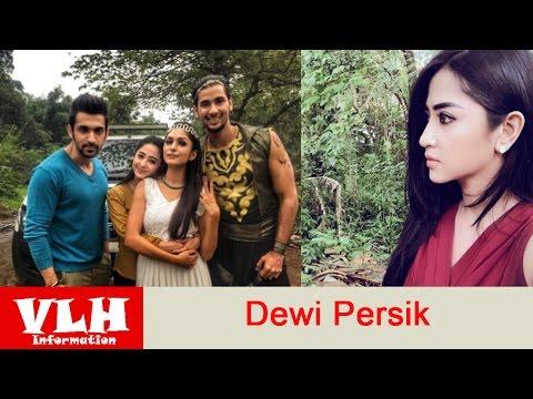 Sinetron Terbaru Dewi Persik Berpemeran Sebagai Nadin di Sinetron Nadin ANTV | Terbaru