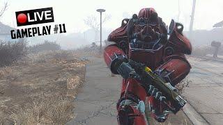 6 Horas de Fallout 4: Refugio 114, Hacha de Grognak & Más! (#11) [S.P.E.C.I.A.L de 200k Subs]