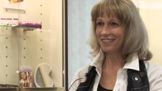 C. Brave discusses her Lipiflow procedure with Rowen Vision and Cosmetic Center Thumbnail