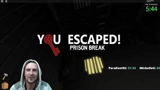 Escape Room Hallows Eve - Roblox
