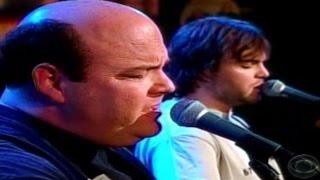 Tenacious D   Friendship   The Late Late Show with Craig Kilborn