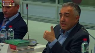NDEXPO 2018. Владимир Левин, Фидесис: CAE как ключевая составляющая оценки характеристик 3D-изделия