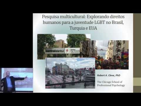Cross-Cultural Research: Exploring Human Rights for Gay youth in Brazil, Turkey and the U.S