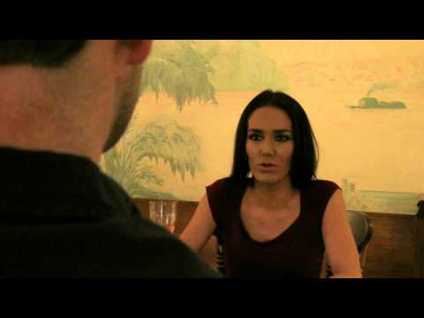 Portia Chellelynn Acting Reel from feature film, Candie's Harem 2015
