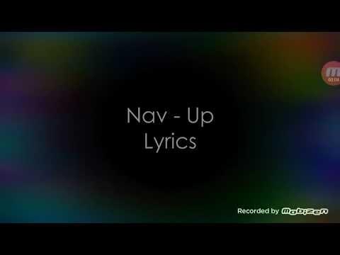 Nav(Up)+lyrics