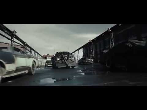 Fast & Furious 7 - Trailer