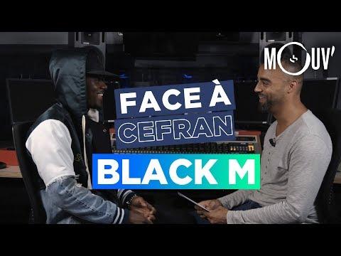 Youtube: BLACK M:«Le retour de la Sexion d'assaut, moi j'y crois»