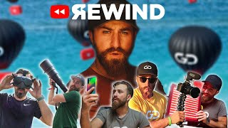 Giorgi Danelia Youtube Rewind – 2019 წლის მიმოხილვა