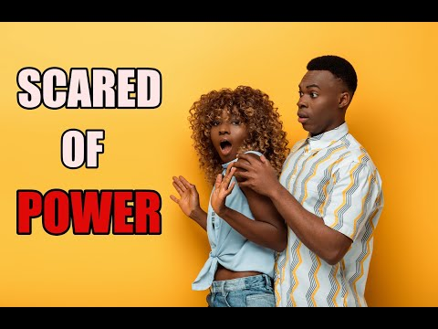 Tariq Nasheed: Scared Of Power