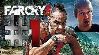 Far Cry 3 - #1 - Luke Conard & Jason Munday