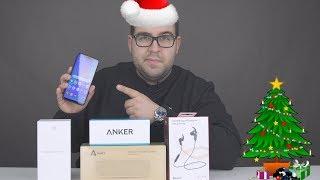 Weihnachtsspezial! Gewinnspiel Huawei Smartphone uvm.!