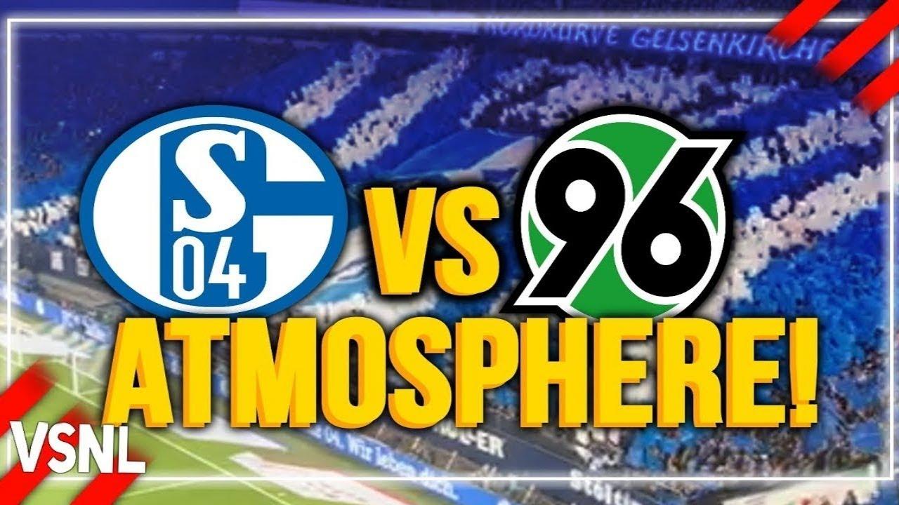 Schalke 04 Hannover 96