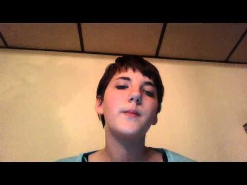 barnie girl hayward middle school 2012 6th grade