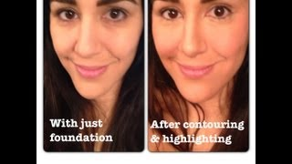 YBJ's Highlighting & Contouring Tutorial! Thumbnail