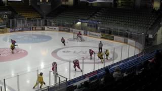 SaiPa Jopet   Jokipojat Pun   2 peli 25 3 2017