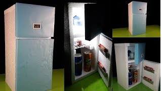 Wie man eine Mini 12V Kühlschrank Zu Hause(Low Cost)