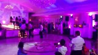 kimberly sweet 15 show