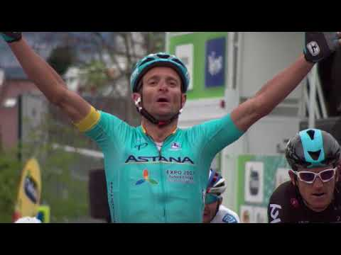 We miss you, Michele Scarponi