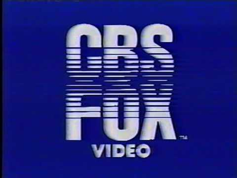 Opening to Betrayal- 1983 CBS/FOX Video edition