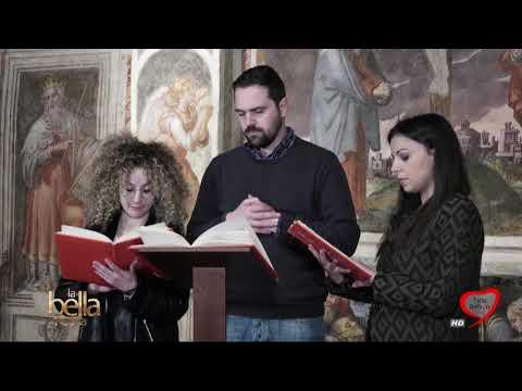 LA BELLA NOTIZIA - DOMENICA DELLA PALME E DELLA PASSIONE DEL NOSTRO SIGNORE - ANNO B