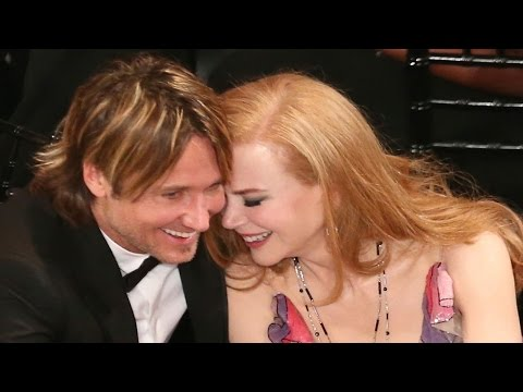 Throwback Keith Urban ~ Nicole Kidman | Love Story | Part 1