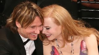 Throwback Keith Urban ~ Nicole Kidman | Love Story | Part 1