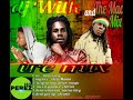 REGGAE RIDDIM MIX | MAC MIX | DJ WILK FT TARRUS RILEY, CHRONIXX, CHRIS MARTIN, RICHIE SPICE
