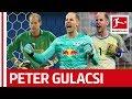 Bundesliga's Best - Peter Gulacsi