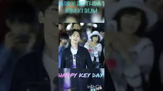 #HappyKeyDay #HappyBirthdayKey  #KEYDAY #키 #샤이니 #KEY #김기범 #기…