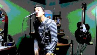 Green Day - Sassafras Roots (cover) HQ (SOUNDS JUST LIKE BILLIE JOE ARMSTRONG!!!)