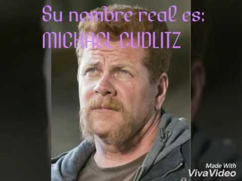11 Curiosidades Sobre MICHAEL Cudlitz