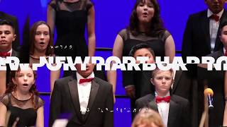 Quarantine Alma Mater | Newport Harbor Vocal Music
