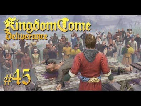 kingdom come deliverance how to make money