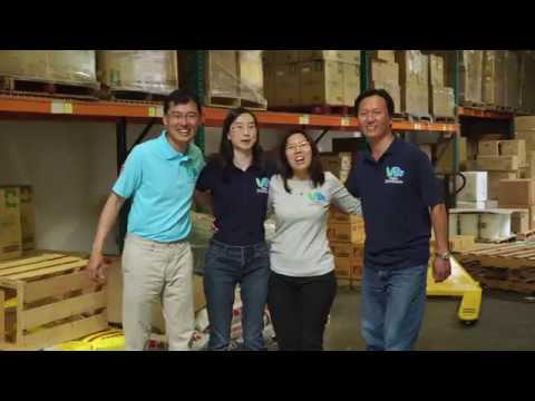 Outstanding Diverse Small Business: Vegan Distribution