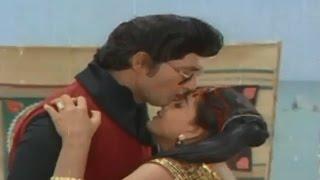 Sravana Sandhya Movie || Priyatama Lalana Video Song || Sobhan Babu, Vijayasanthi, Suhasini