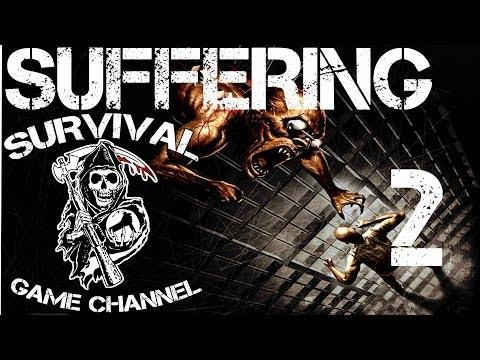 The Suffering: Ties That Bind / Кровные Узы. Прохождение. #2.
