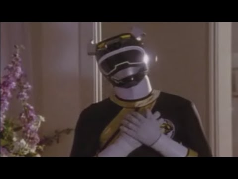 Power Rangers Wild Force - She'll Never Know