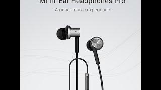Mi In-Ear Headphones Pro – In Depth Review..!!( Best earphones under 1500rs)