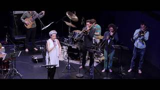 TRIBAL - Two Little Pearls - live at the Neues Theater Dornach. 2018