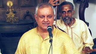 Prince Rama Varma - Concert for Musiquebox! 4/8 - Sankara Sutham